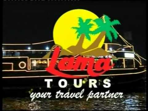Lama Tours