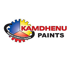 Kamdhenu-Paints