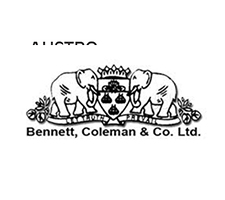 Bennett coleman and co ltd banjara hills