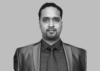 Mr. Sandeep Kumar